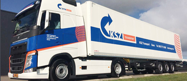 koeltransport ksz