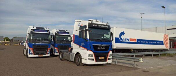 ksz transport dedicated transport